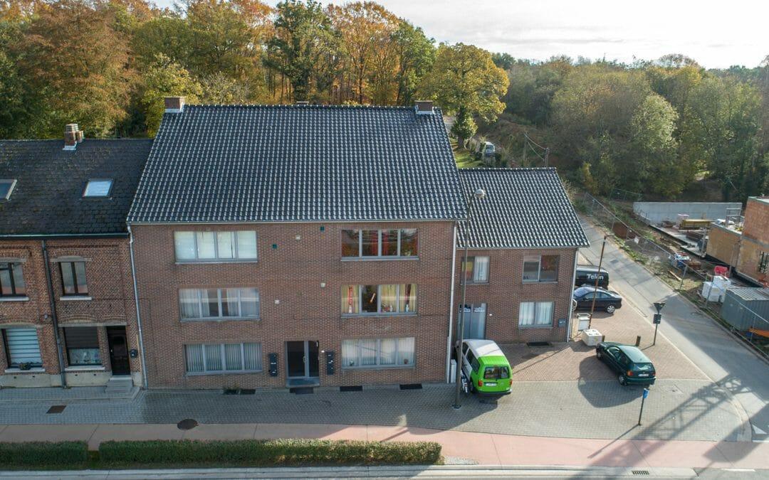 ImmoHaumont-Hoogstraat pand
